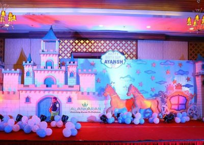 Games Princes Party Decorators Alankaran