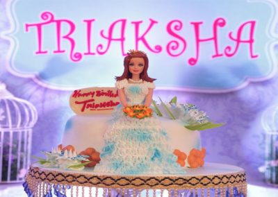 Baby Birthday Party Decorators Alankaran