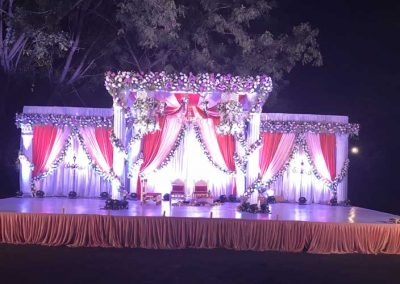 Marriage Event Planners Hyderabad