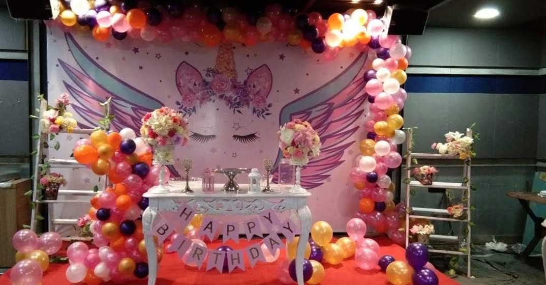 Birthday Event Planner-Alankaran
