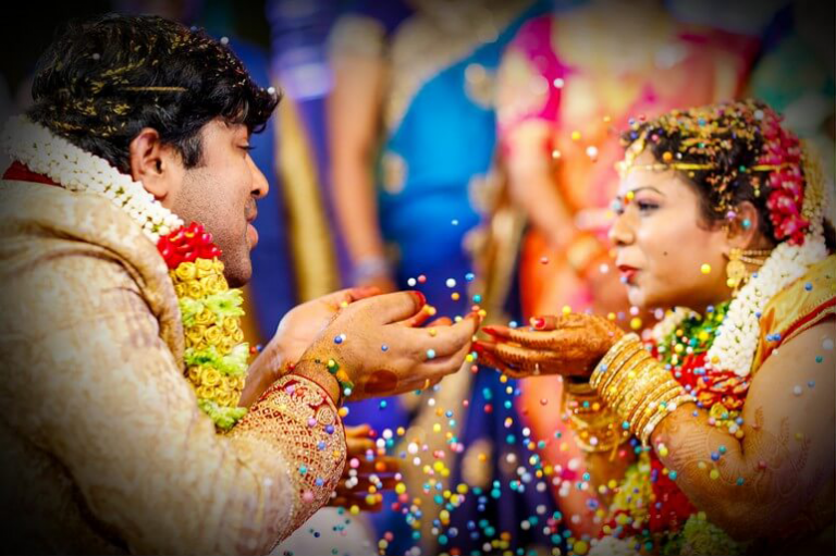 Best Wedding Planners in Hyderabad