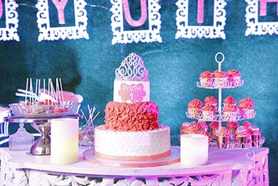 Birthday Party Decorators Hyderabad