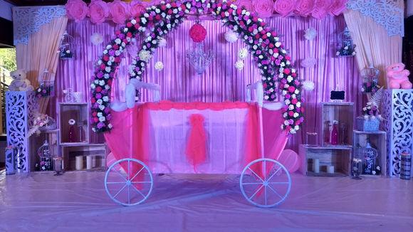 Birthday Part Organizers In Hyderabad-Alankaran Events
