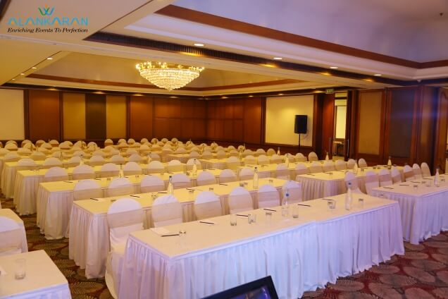 Corporate Event Venue in Hyderabad-Alankaran Events