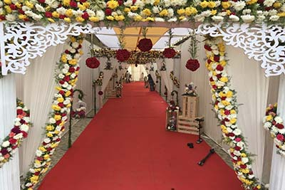 House Warming Decorators Hyderabad
