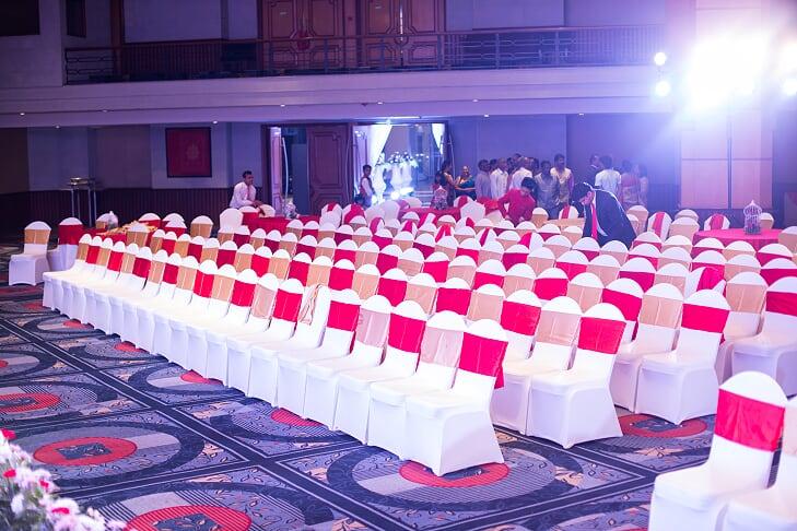 Venue Decoration Service Hyderabad-Alankaran Wedding