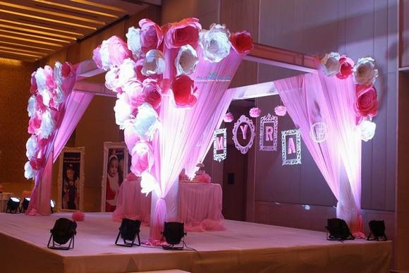 Birthday Event Organisers In Hyderabad
