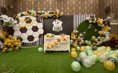 Ultimate Party Planning Checklist by Birthday Planners in Hyderabad
