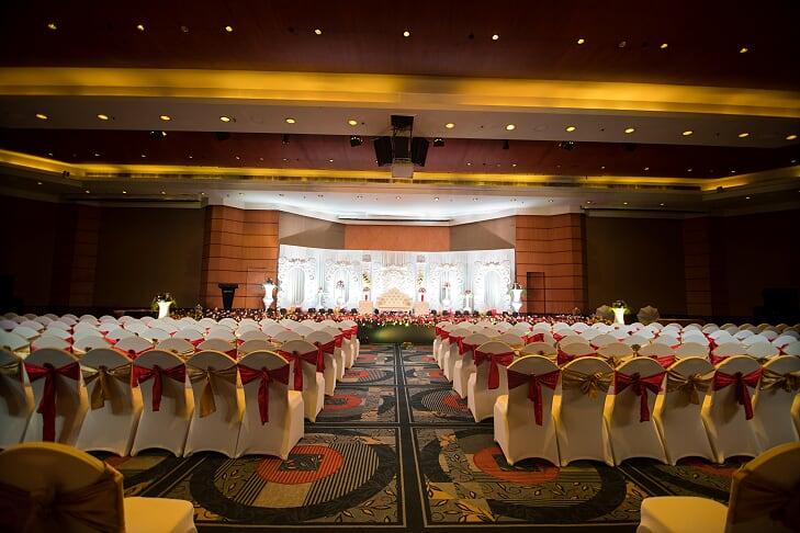 Wedding Event Management- Alankaran Weddings
