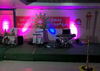 Ambuja Cement Diwali Celebrations