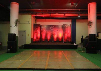 Dell QBR Event