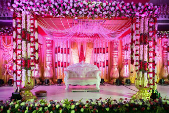 Best Wedding Planners Hyderabad