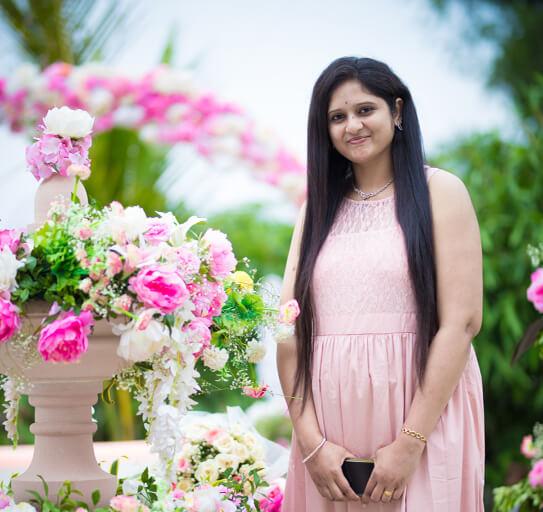 Chandrika Kulkarni